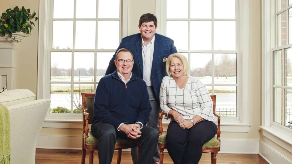 Thomas Riddle Group, New Albany Realty