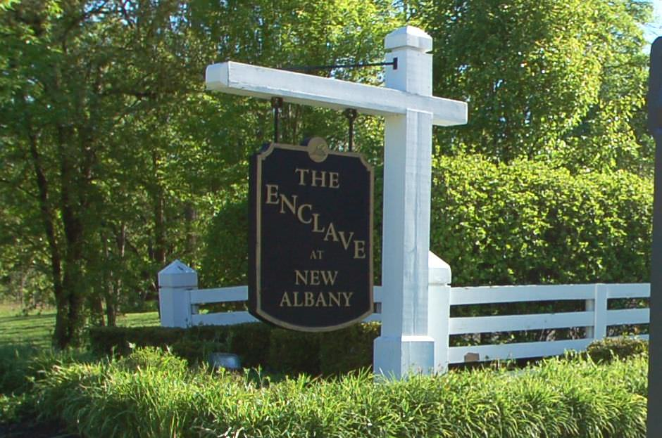 Enclave at New Albany
