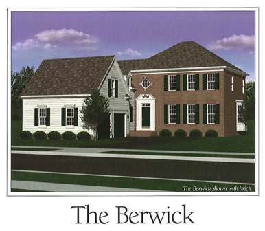 The Berwick