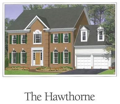The Hawthorne
