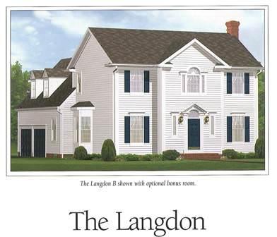 The Langdon