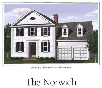 The Norwich