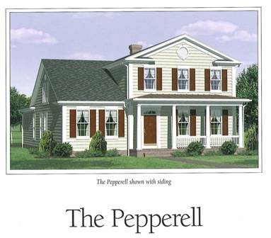 The Pepperell