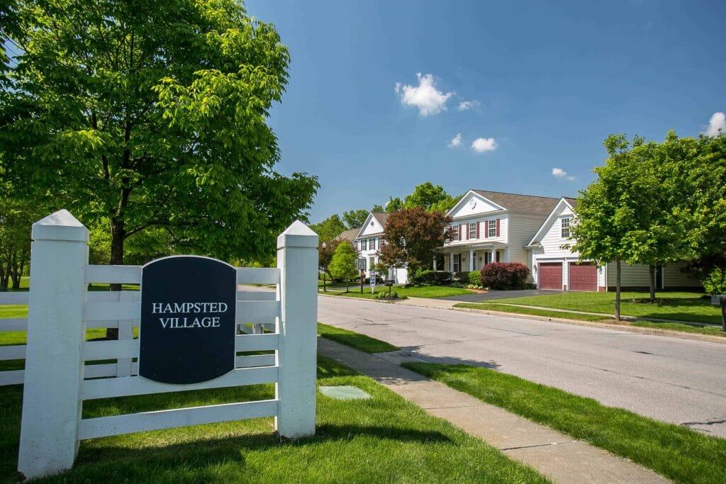 Hampsted Village (1)