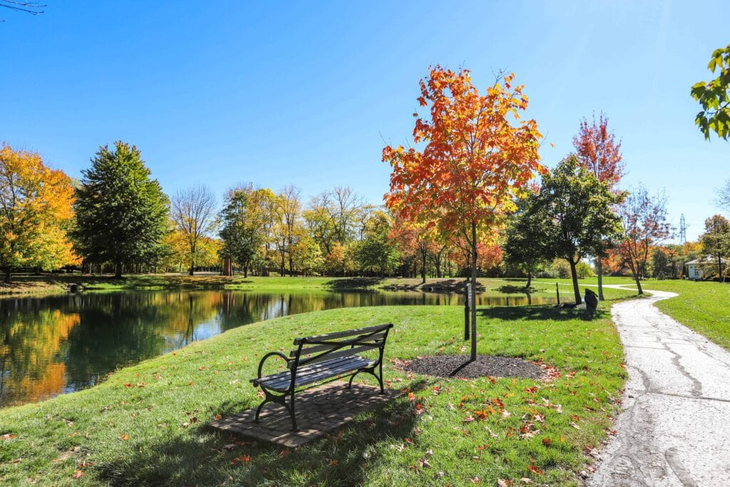 Lambton Green Park
