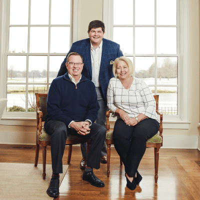 THOMAS | RIDDLE Real Estate Group - New Albany Realty