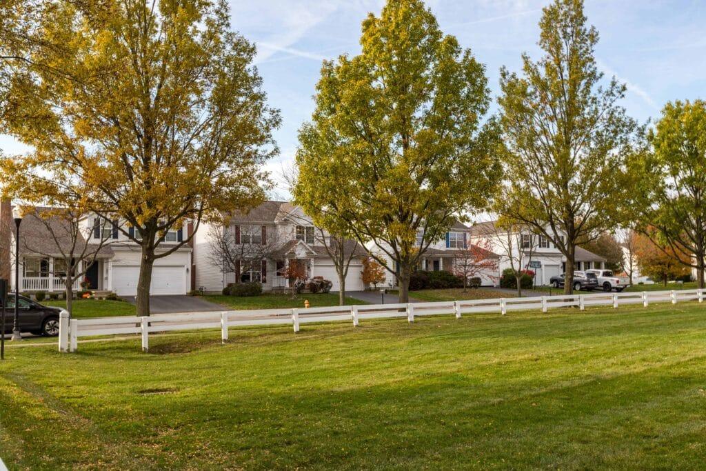 The Preserve New Albany Ohio